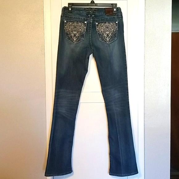 4 / $20 ⭐ Hydraulic Denim Jeans